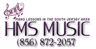 HMS Music - Piano Lessons in the South Jersey Area (856) 872-2057
